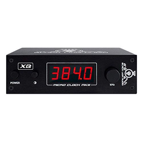 Black Lion Audio Micro Clock MKIII XB Word Clock by Black Lion Audio