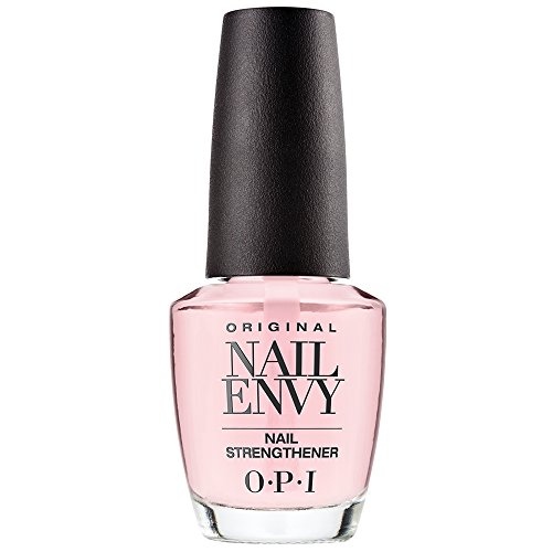 Nail French Perfect (OPI Nail Envy Nail Strengthener, Pink to Envy, 0.5 fl. oz.)