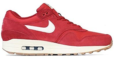 pretty nice d42ae 5f2ef Image Unavailable. Image not available for. Colour  NIKE AIR MAX1 (GS)  Baskets ...