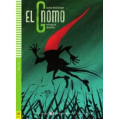Download El Gnomo + CD (Mixed media product)(Spanish) - Common PDF