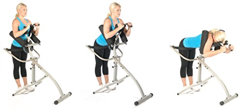 Stamina Inline Traction Control System for Spinal Decompression and Back Stretch Relief Without Inversion by Stamina (Image #3)
