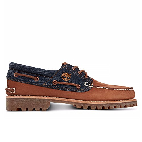 Timberland Mens Authentic Classic Loafer