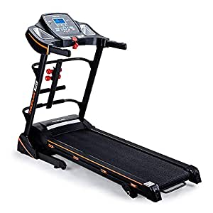 ProFlex TRX5 1.5CHP 20-Speed Electric Treadmill with 12 Training Programs