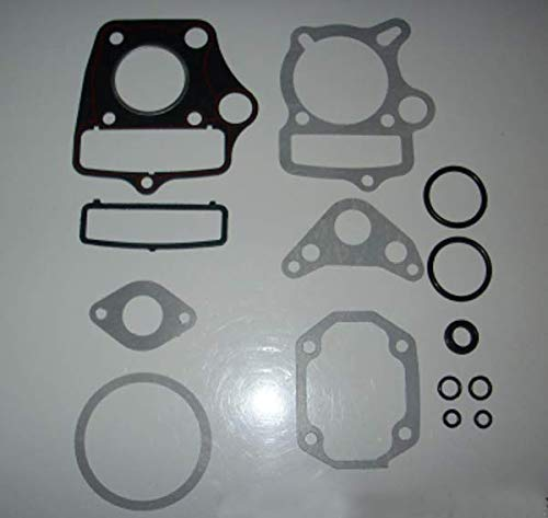 Hmparts Kit de Reparaci/ón de Extremo Superior 110cc Mono Dax Quad de Ni/ño Quad Moto de Cross