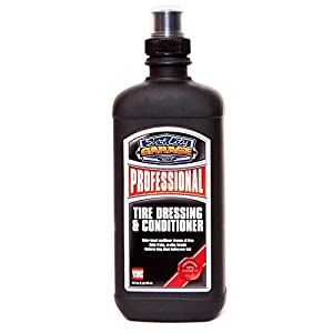Surf City Garage 949 SCG Professional Tire Dressing and Conditioner - 16 fl. oz.