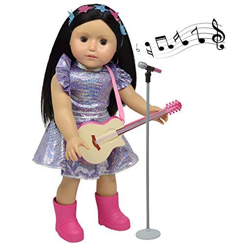 American Girl Musical Doll - 18