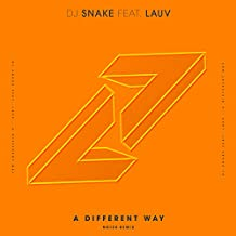A Different Way (Noizu Remix) [feat. Lauv]