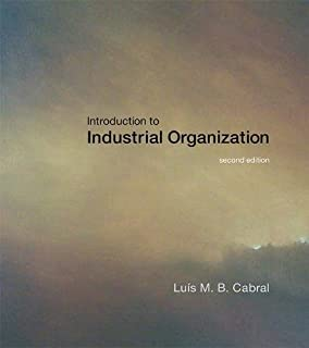 Industrial organization markets and strategies paul belleflamme introduction to industrial organization mit press fandeluxe Image collections