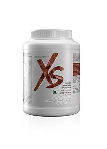 Amway XS Whey Protein Chocolate(750 gms)