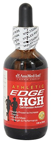 Anumed International Athletic Edge Hgh