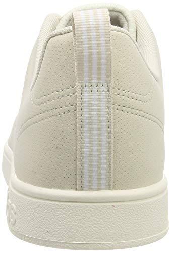 White Scarpe Bianco Cl Vs White raw Tennis Adidas White White ftwr Da Raw Uomo Advantage cloud wZ0qRt