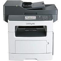LEX35S5703 - Lexmark MX511DE Laser Multifunction Printer - Monochrome - Plain Paper Print - Desktop