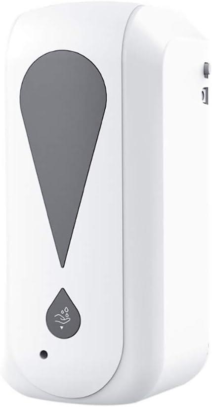 1200ML Auto Sensor Soap Dispenser Bathroom Wall Mounted Spray Hand Cleaner HG