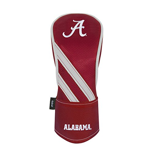 - Team Effort Alabama Crimson Tide Hybrid Headcover