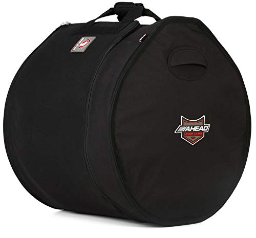 - Ahead Armor Cases Bass Drum Bag - 18