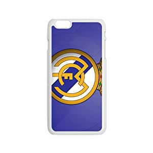 NICKER Spanish Primera Division Hight Quality Protective Case for Iphone 6