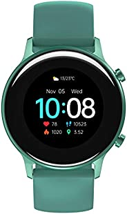 Smart Watch UMIDIGI Urun S, Fitness Tracker with Blood Oxygen(SpO2) Monitor and Heart Rate Monitor for Women M