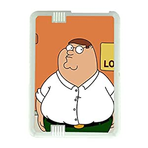 Generic Slim Phone Case For Children For Kindle Fire Hd Design With Family Guy Choose Design 1