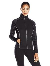 Spyder Women's Premier Light Weight Stryke Fleece Sweater