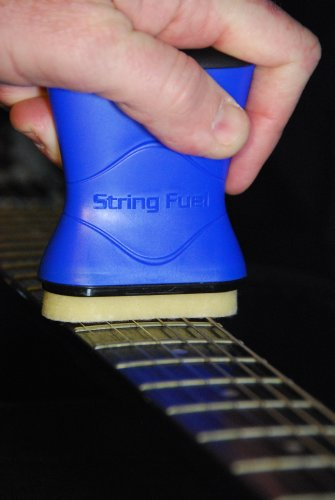 Music Nomad MN109 String Fuel Cleaner and Lubricant ()