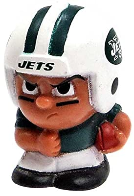 TeenyMates NFL Series 2 New York Jets