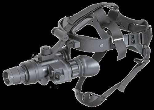 Armasight Nyx-7 PRO QS-HD Night Vision Goggle Gen 2+ Quick Silver High Definition White Phosphor
