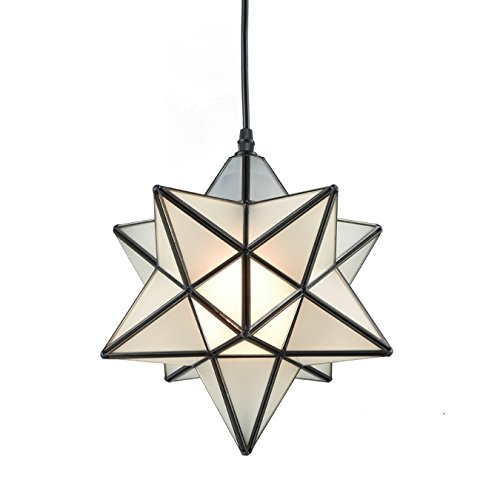 Star Ceiling Pendant Light in US - 1