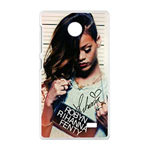 Robyn Rihanna Fenty Cell Phone Case for Nokia Lumia X