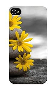69faf68583 Standinmyside Zen Rock Feeling Ipod Touch 4 On Your Style Birthday Gift Cover Case