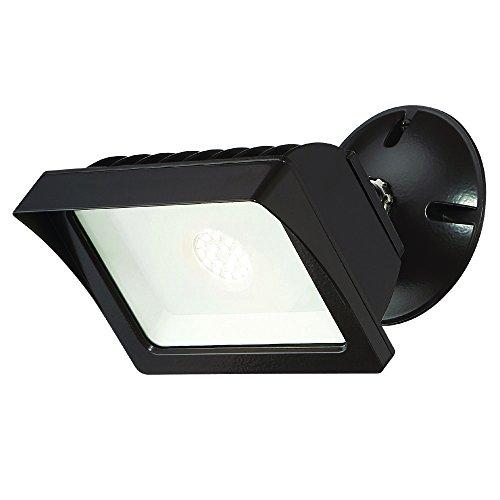 Single Flood Light Fixture - 5