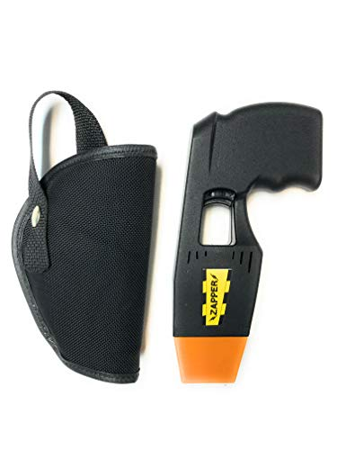 (Zapper Toy with Holster (Black))