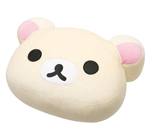 Korikakkuma Mochimochi Cushion Size:M