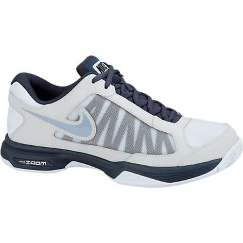 Nike Lady Zoom Courtlite Chaussures De Tennis Carolina Bleu