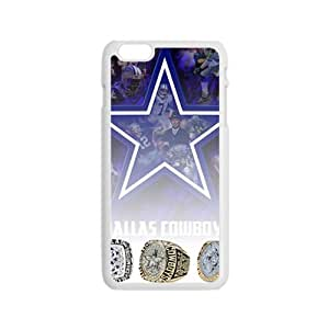 SANYISAN Dallas Cowboys New Style High Quality Comstom Protective case cover For iPhone 6