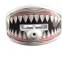 Damage Control Mouthguards NCAA Oregon Ducks - Balón de fútbol en Miniatura (tamaño Mini), Multicolor, Miniatura, Multicolor