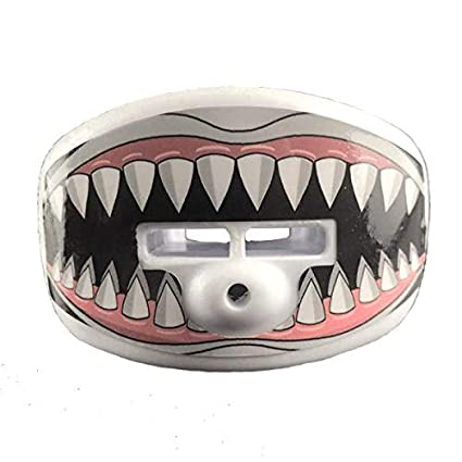 Damage Control Mouthguards Jawesome 2.0 Pacifier Mouthpiece