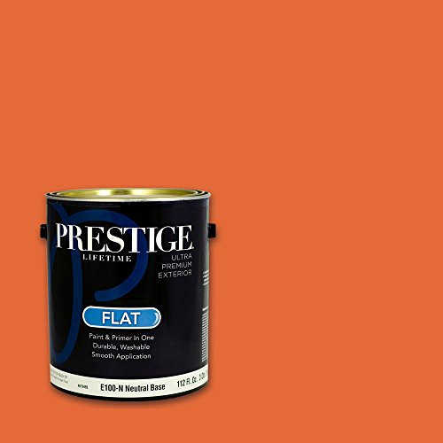 Prestige Browns and Oranges 1 of 7, Exterior Paint and Pr...