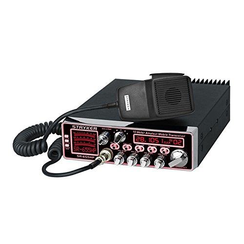 Stryker Sr-655hp 10 Meter Amateur Radio