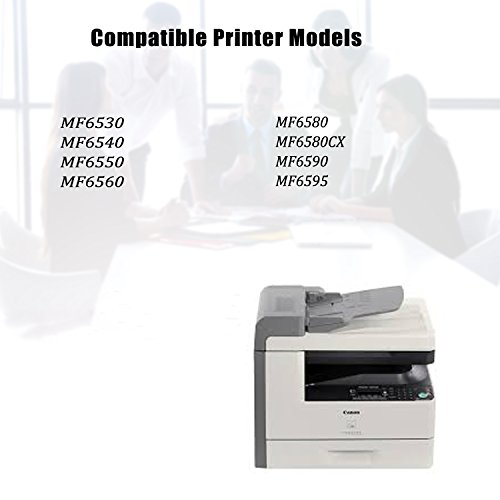 CANON MF6590 PRINTER DRIVERS WINDOWS 7