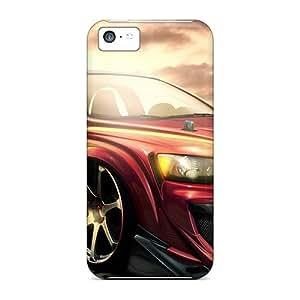 CADike FqScSAf6805SZPeW Case Cover Skin For Iphone 5c (lancer Evo)