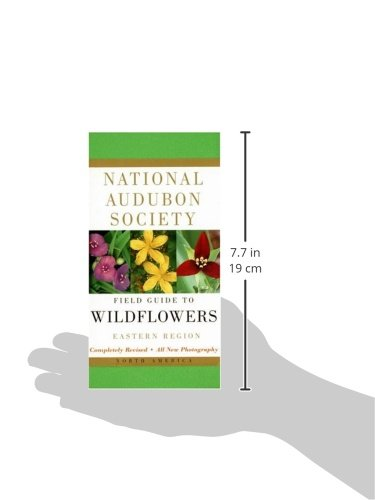 Buy wildflower identification book