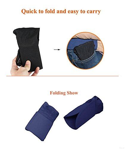 Weight Sports Baseball caps Folding GADIEMENSS Fruit Run Folding Breathable Light Cap Outdoor style Green Hat qpzEvCnEwR