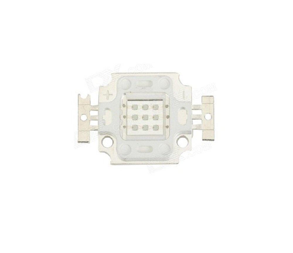 RoyalBlu ideale per acquario marino. Chip LED 10W Royal Blu 450-455nm