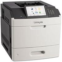 ** MS812de Laser Printer **