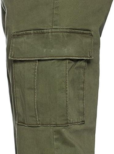 Amazon Brand - Goodthreads Men's Straight-Fit Vintage Comfort Stretch Cargo Pant