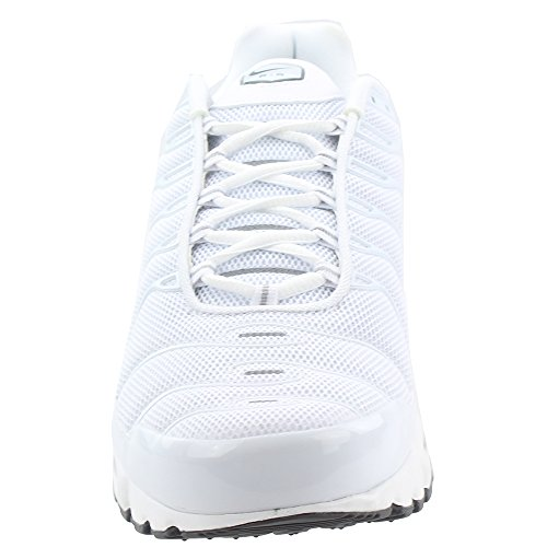Nike Herre Air Max Plus-604133139 Lav-top Hvid-hvid-sort-cool Grå (604133-139) LqTVPxU