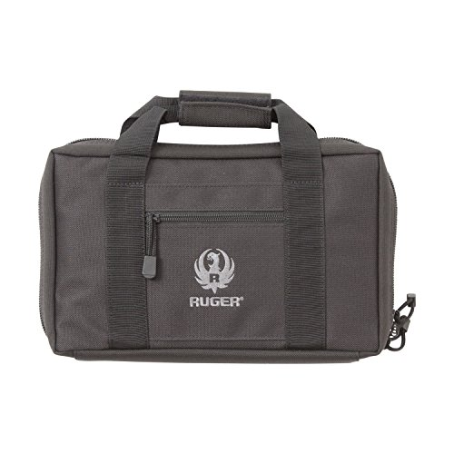 Ruger Double Handgun Case