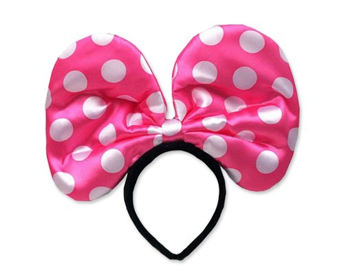 Party (Diy Minnie Mouse Costume Pink)