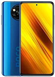 Smartphone Poco X3 NFC 6/64 Azul