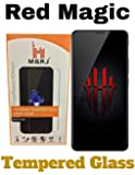 M.G.R.J® Tempered Glass Screen Protector for Red Magic